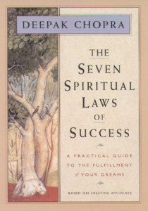The Seven Laws of Spiritual Success